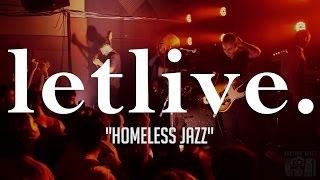 "letlive. ""Homeless Jazz"" at 1904 Music Hall"