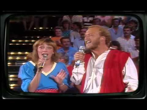 Ingrid Peters & July Paul  Viva la Mamma 1983