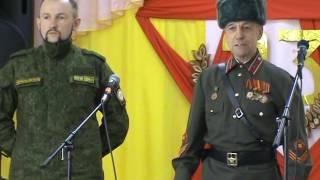 видео Авангард в Горячинске