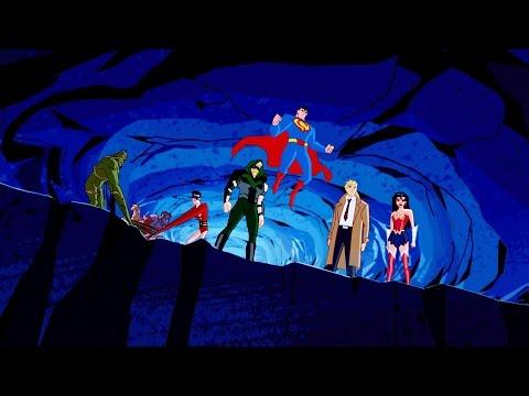 """Justice League Action - """"Shazam Slam"""" (clip)"""