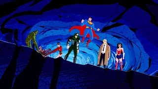 DC Animated Series
