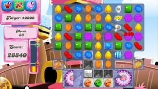 Candy Crush Saga Level 394 - Game Probers