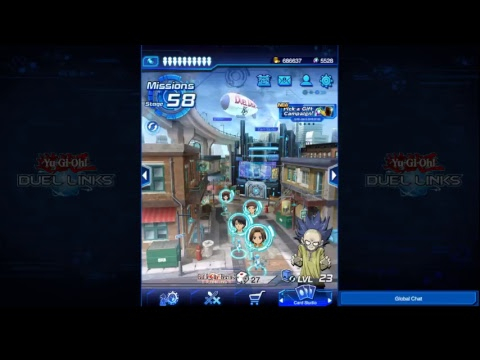 fledgling's Stream duel links 9999 coin loto