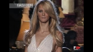 ROBERTO CAVALLI Fall Winter 2006 2007 Menswear Milan - Fashion Channel