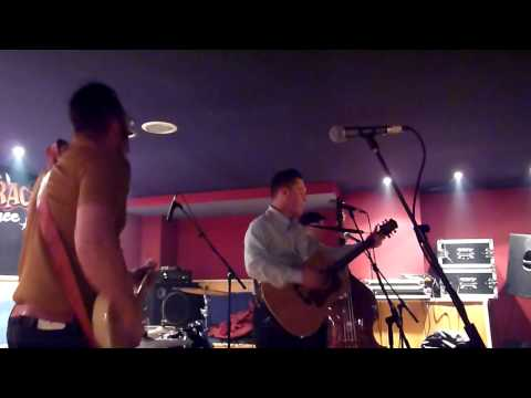 The Baboons - Bungalow -