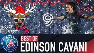CALENDRIER DE L' AVENT - JOUR 9 - BEST-OF EDINSON CAVANI