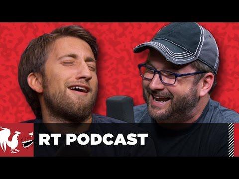 AH vs. Funhaus: Squashing Beef - RT Podcast #385