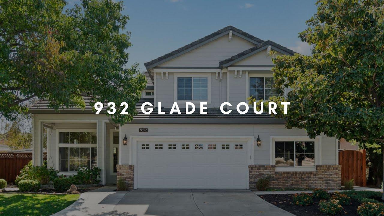 932 Glade Court, Antioch, CA 94509