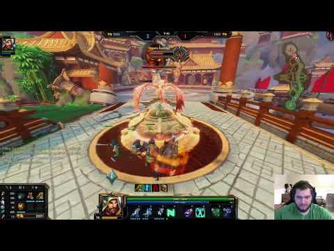 Smite - Ranked 1v1 Duel (Masters) - Ullr Season 4