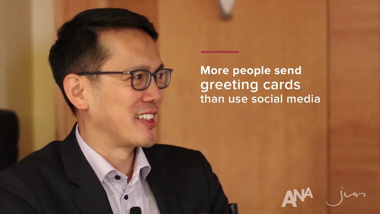Ana Jun Group Cmo Fireside Chats Alex Ho Cmo At American