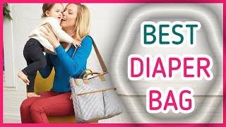 Best Diaper Bag 2017 u0026 2018 - Top Five Diaper Bag?