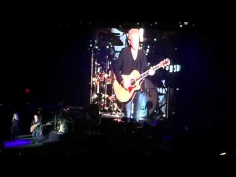 Fleetwood Mac in miami