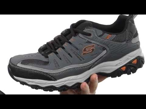 skechers men's afterburn