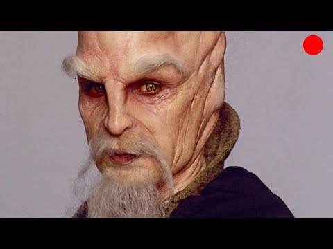 LIVE - What About The Droid Attack on the Wookies? Star Wars Theory Q&A