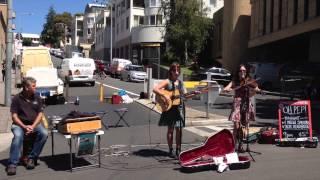 Travel Trip Tasmanien mit Philippa, Rabea und Mariella
