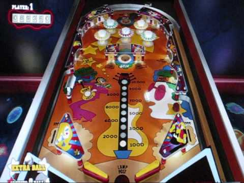 Repeat Funhouse Rules - Williams Pinball Classics by Gee Tee