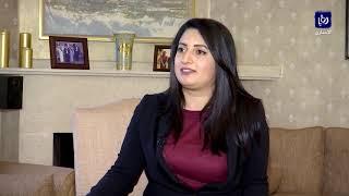 رؤيا تجري مقابلة خاصة مع السفير البريطاني في عمان ادوارد اوكدن
