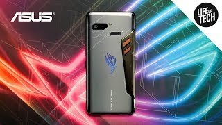 ASUS ROG Gaming Phone Review – The Best Gaming Smartphone?