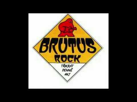 Brutus - První polibek
