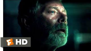 Don't Breathe (2016) - A Fair Exchange Scene (7/10) | Movieclips