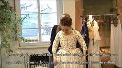 #NachtderMuseen Vortrag: Mode von Marie Antoinette bis Königin Luise (eng Sub)