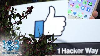 ¿Hay fallas en Facebook, Instagram y WhatsApp a nivel mundial?