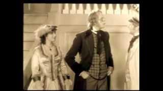 """Отрывок из фильма """"Дети капитана Гранта"""" - появление Жака Паганеля"""