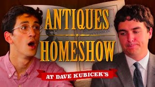 Antiques Homeshow - Collection by Robert Louis Stevenson