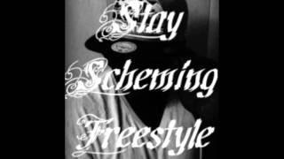 Stay Scheming Dub Freestyle - Real Shit!!
