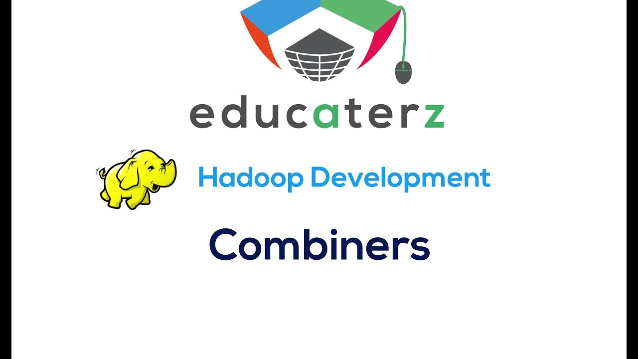 Hadoop tutorial for beginners 13 combiners in mapreduce youtube hadoop tutorial for beginners 13 combiners in mapreduce baditri Image collections