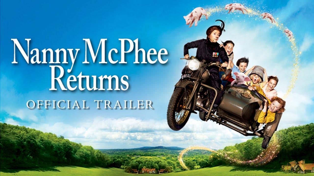 Nanny McPhee Returns - Trailer