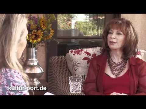 Interview Isabel Allende