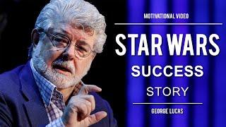 George Lucas Inspirational Speech - Creator of Star Wars
