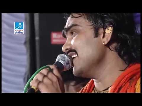 Jignesh Kaviraj New Gujarati Dayro 2016   Gir Somnath Live   Rangkasumbal Dayro - 4