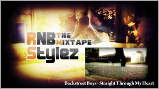 RNBStylez - The Mixtape (Song List & Download)