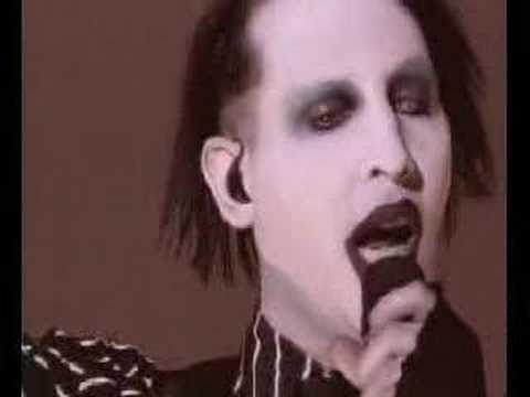 Marilyn Manson - Alabama Song