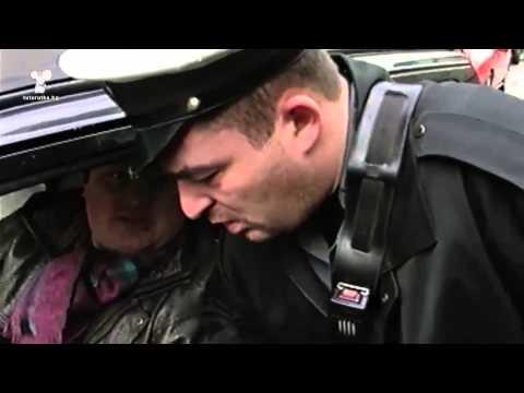 ТУТУРУТКА - Пиян полицай (Piqn Policai) Official