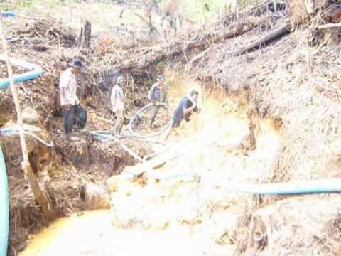 ALMUNAWARAH GOLD mining