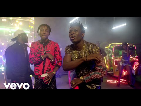 TCee Dope - All Night Trap [Official Video] ft. Terry Apala, Dremo