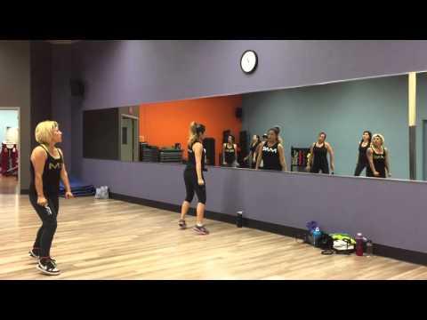 Nicole Bautista MUVZ video