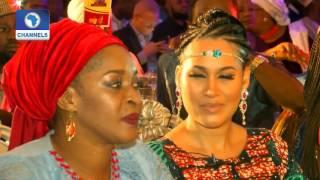 24year old chiamaka chukwurah emerge 2017 winner of the sisi oge beauty pageant