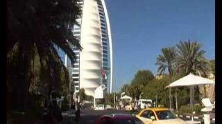 Burj Al Arab Biggest Hotel In The World 7 Stars Dubai