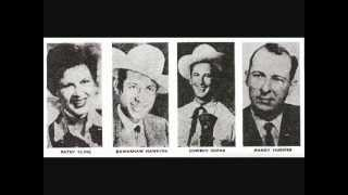 1963 Tribute to 3 COUNTRY STARS by TOMMY DEE & BONNIE OWENS