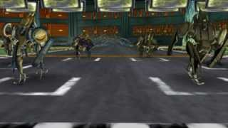 IGPX: Immortal Grand Prix (PS2) Gameplay