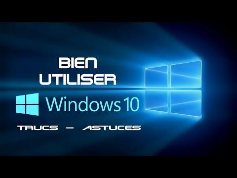 Nouveauté Windows 10  Utiliser Les Bureaux Virtuels [t