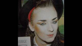 """ White boy "" (dance mix)  Culture Club.wmv"