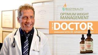 Natural Weight Loss Supplement | Optimum Weight Management Formula