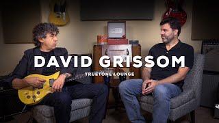 David Grissom   Truetone Lounge