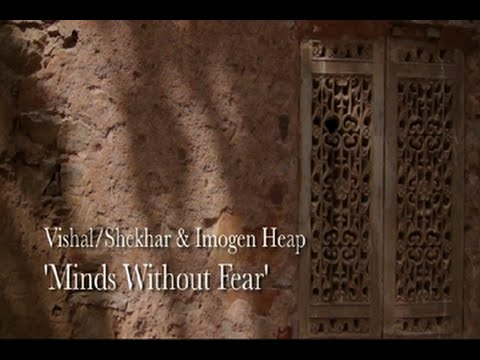 Minds Without Fear - Music Video | The Dewarists (S01E01)