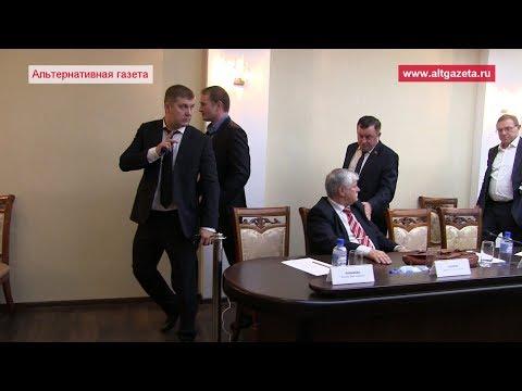 Смотреть фото Моральное уродство главы-единороса новости россия москва